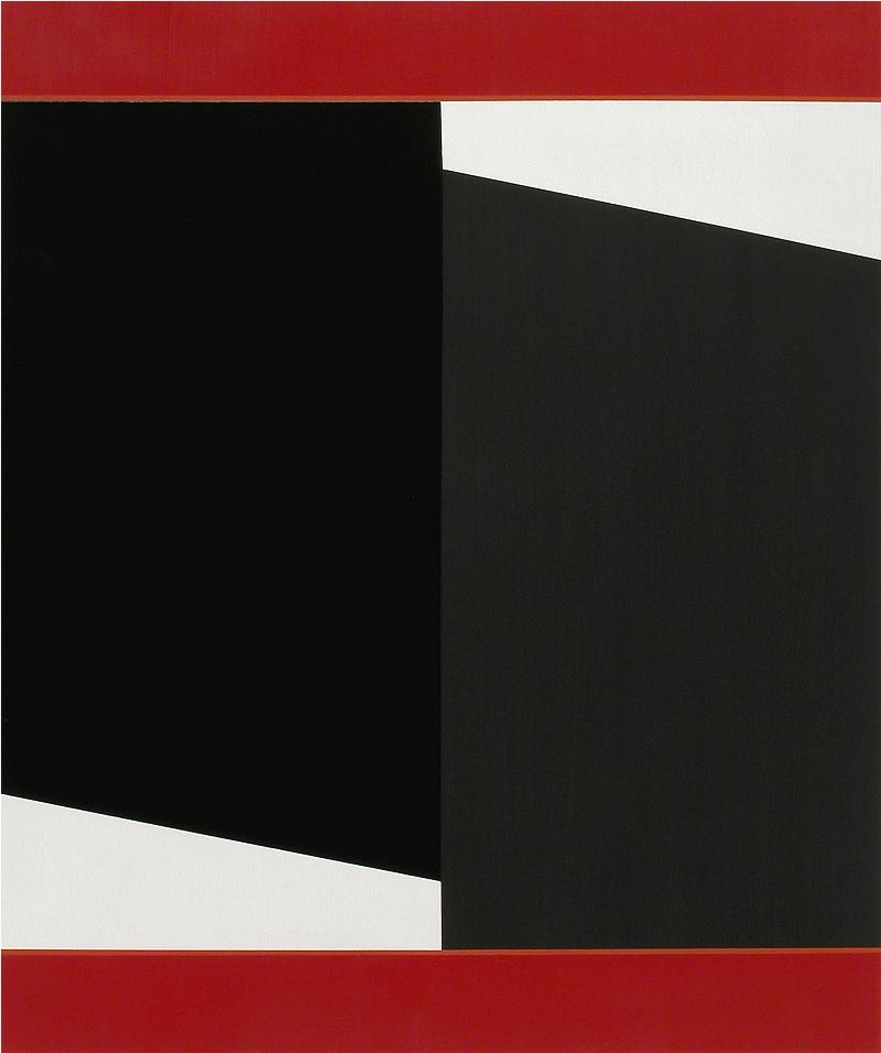 Don Voisine  Defarge, 2010  24 X 20 in. oil/wood